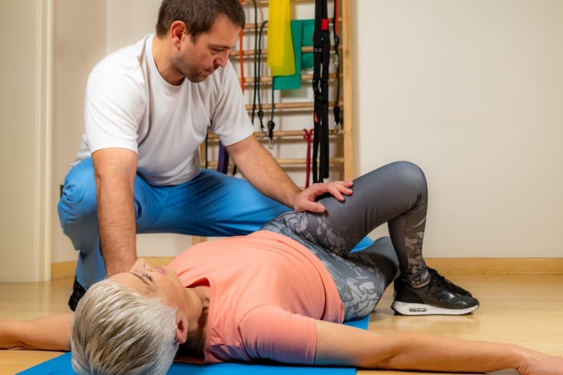 Back and Foot Clinics Physiotherapy
